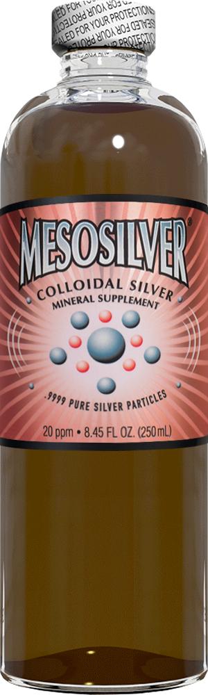 Коллоидное серебро инструкция по применению